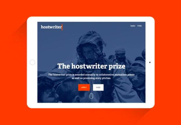 collaboration, journalism, cross-border, award, prize