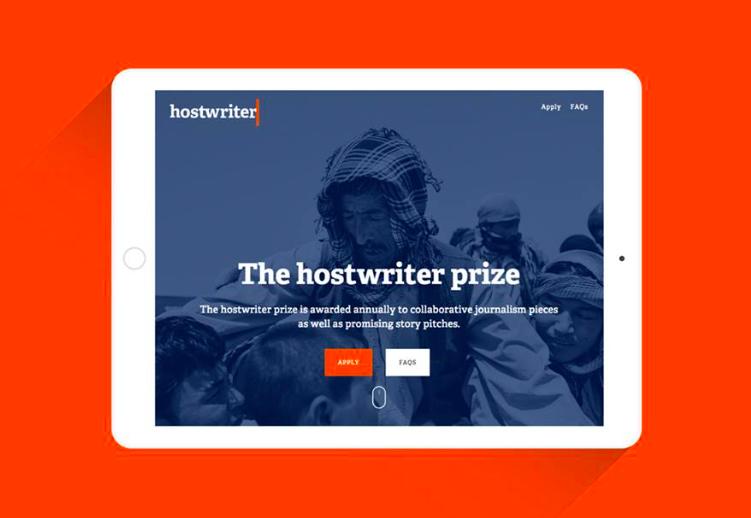 collaboration, journalism, cross-border, award, prize