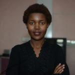 Hostwriter member Annie Njanja