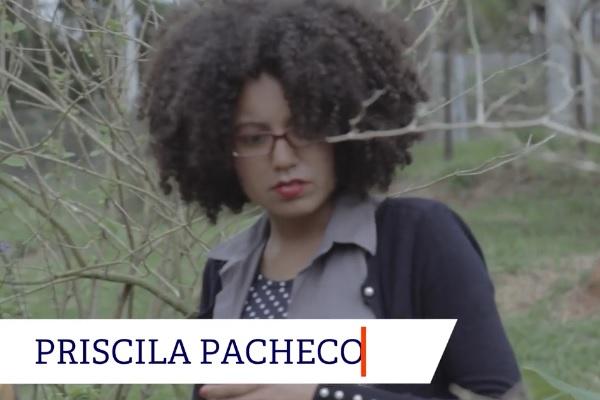 Priscila Pacheco